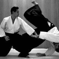 aikido-background